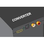 Converters/Extenders