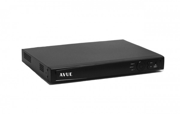 ADR8516TVI – 16 Channel Tribrid HD-TVI DVR