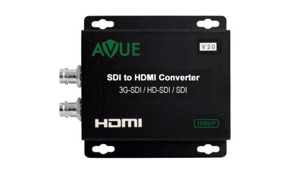 SDH-R01 – SDI to HDMI Converter