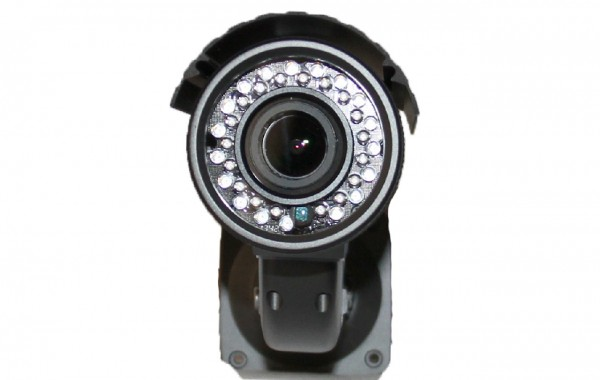 AV762PDIR – 1000 TVL 100ft. IR Bullet Camera with Auto Iris