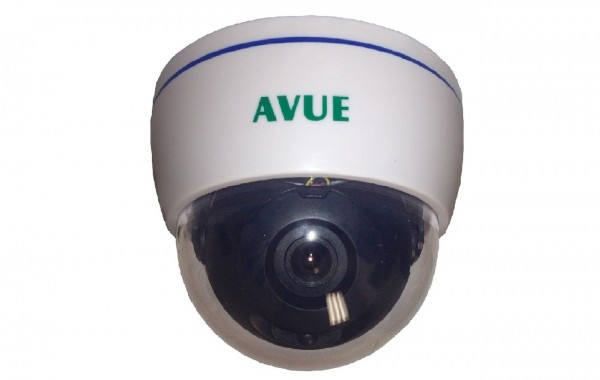 AV803SDNW – Indoor Dome Camera