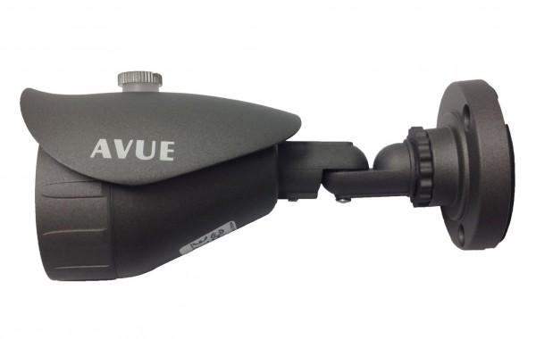 AV719EIRA – 700 TVL Weatherproof IR Bullet Camera