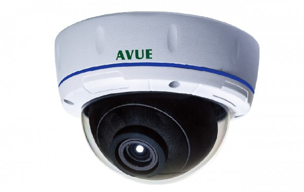 AV830SD – 700 TVL Vandal Proof Dome Camera