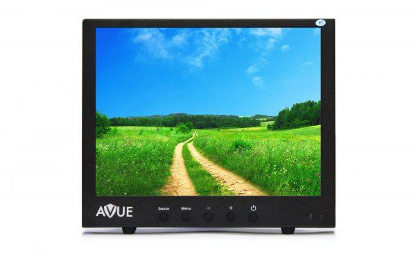 "AVL104MDE – 10.4"" LCD Monitor"