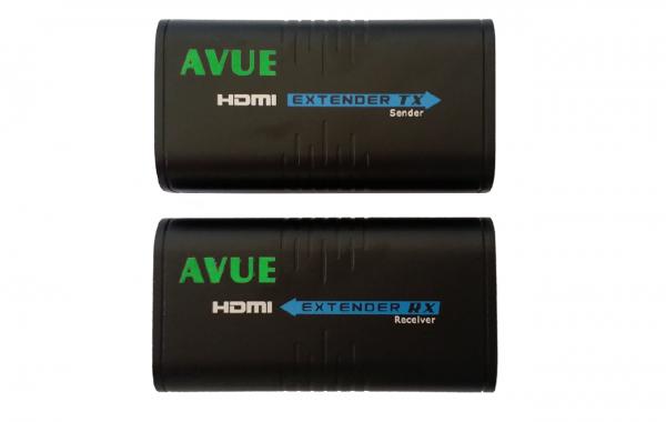 HDMI-EC300 – HDMI Extender over Cat5e/6