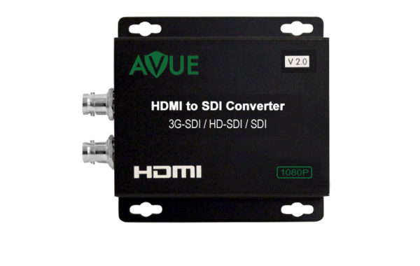 SDH-T01 – HDMI to SDI Converter