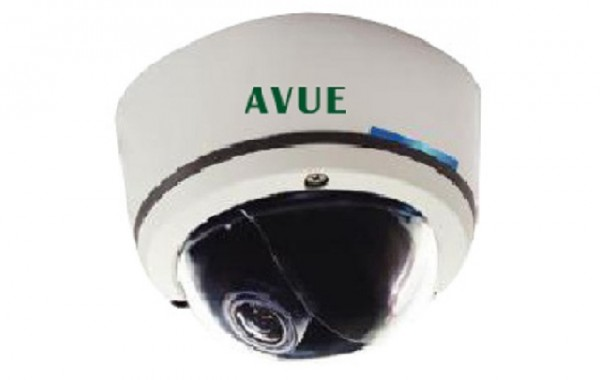 AV820W – WDR Vandal Proof Dome Camera