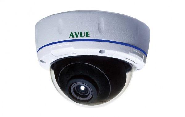 AV830ED – The Starlight Dome Camera
