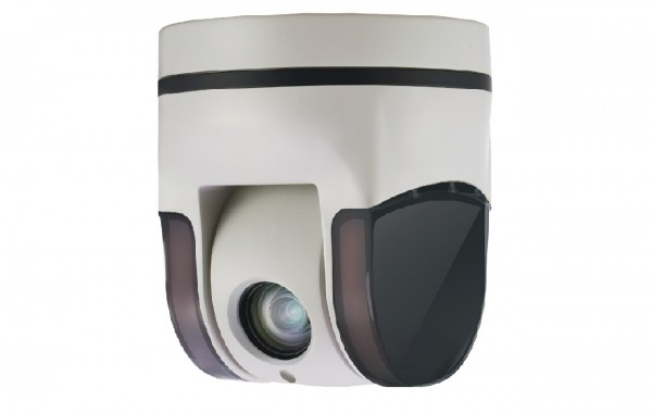 G25IR-W12SAN – 12X Zoom Mini IR Speed Dome PTZ