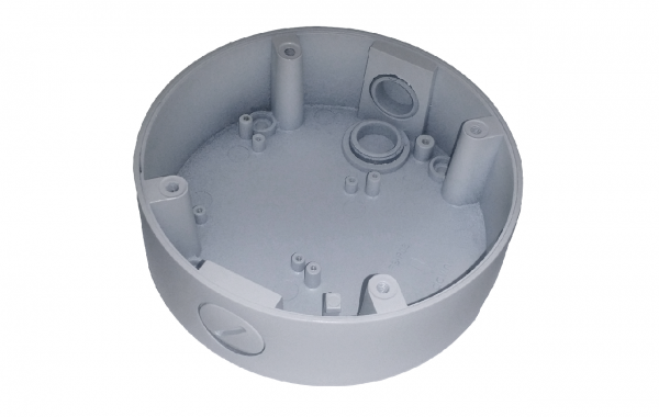 JC666/JC666W – Junction Box