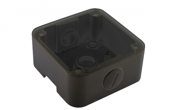 JC762 – Junction Box for AV762 Series