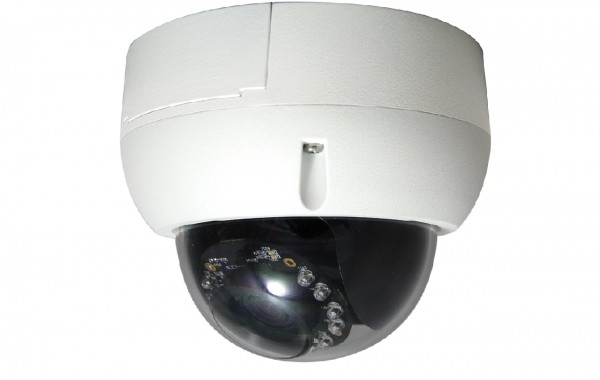 AVD552IP – 2MP Varifocal Dome Camera
