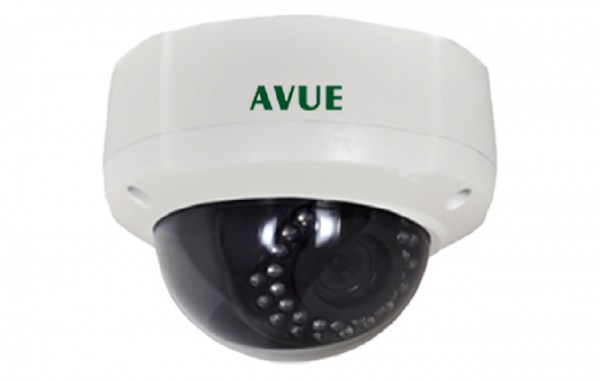 AVHD950IR – Vandal Proof HD-SDI IR Dome Camera