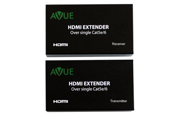HDMI-EC200 – HDMI Extender Over CAT5e/6/7