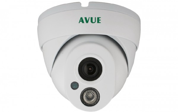 AV665PIRW – 1000 TVL Dome CCTV Camera 3.6mm Lens
