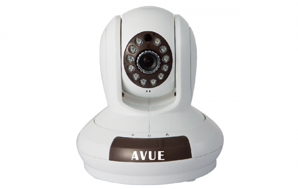 AVP562W – Plug & Play IP Cloud HD Camera