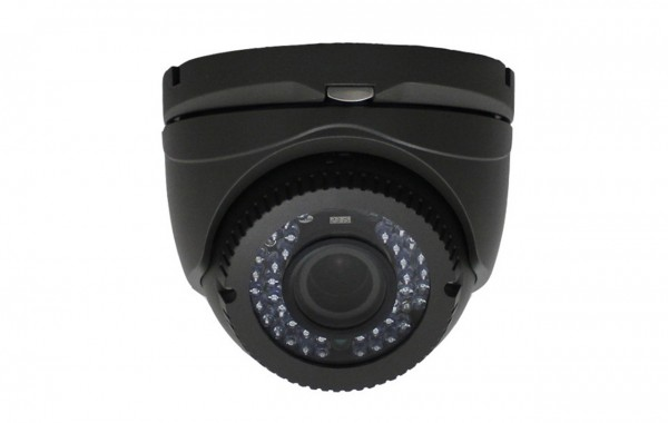 AV50HTG-2812 – Full HD Varifocal IR Turret Camera