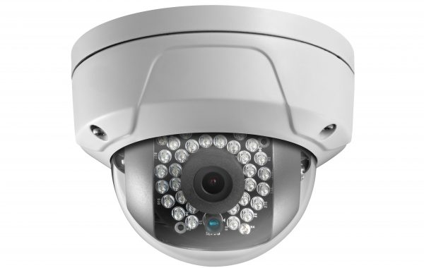 AV504WDIP-28 – 4MP WDR Dome Camera