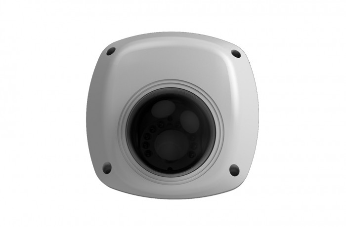 AV554WDIP-28WS – 4MP WDR Mini WiFi Dome Camera