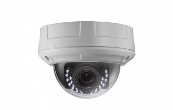 AV575WDIP-2812SZ – 5MP Varifocal Dome Camera
