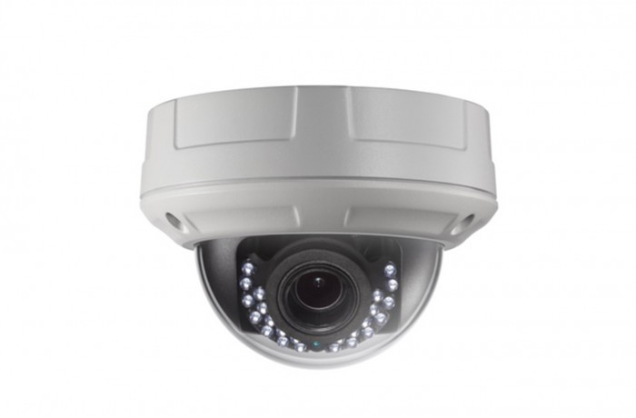 AV574WDIP-2812SZ – 4MP WDR Motorized Dome Camera