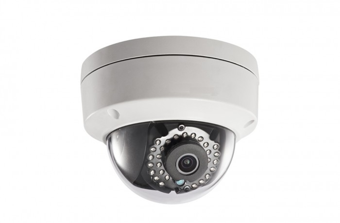 AV502IP-36 – Vandal-proof Dome Camera