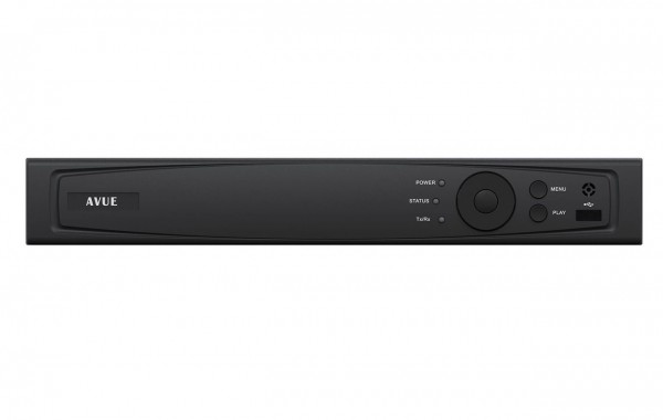 ANR7604-E1P4 – 4 Channel Smart NVR