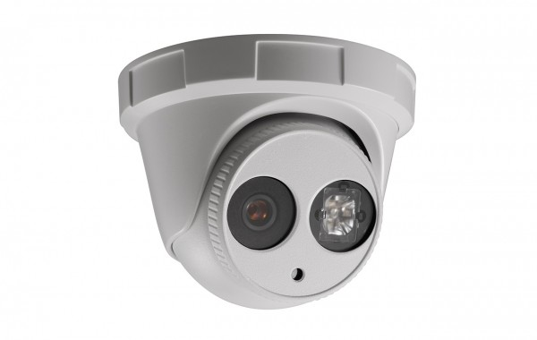 AV503HTT-36 – 3MP HDTVI Mini Turret ICR, Smart IR, DNR, OSD