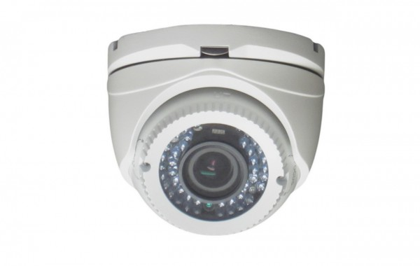 AV50HTW-2812 – Full HD Varifocal IR Turret Camera