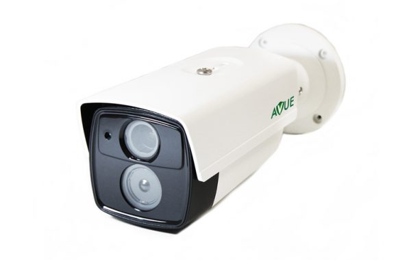 AV16HTWA-2812W – Full HD Varifocal IR Bullet Camera