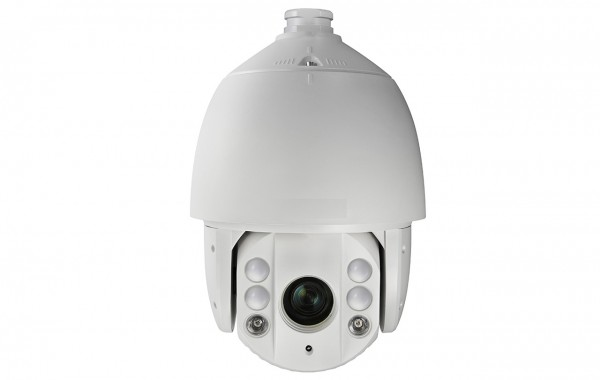 AP730IPIR-POE 6 inch Turbo HD 1080p IP PTZ Dome Camera