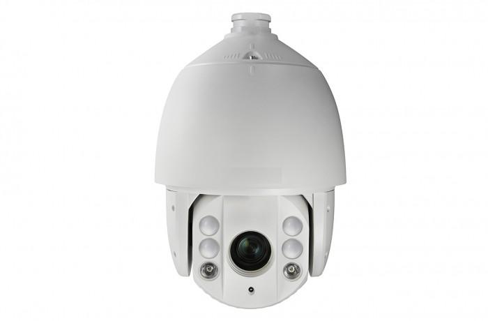 AP730IPIR-POE 6 inch Turbo HD 1080p IP PTZ Dome Camera