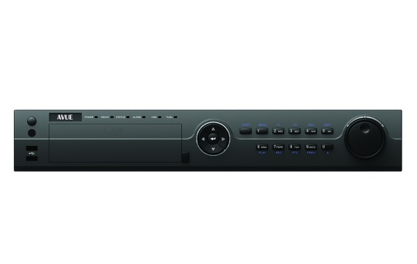 ADR8532TVI – 32 Channel Tribrid HD-TVI DVR