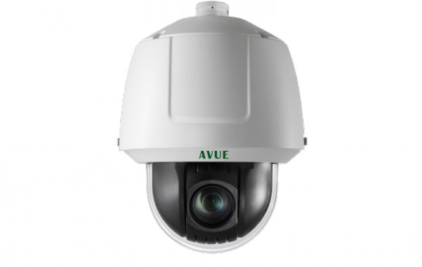 AP623IP-POE 2MP Ultra-low Light Smart Tracking PTZ