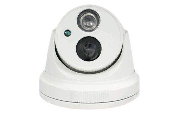 AV52WTWX-36 – Full HD EXIR Turret Camera
