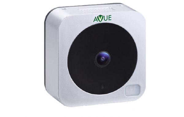 AVD600W – WiFi Doorbell Camera