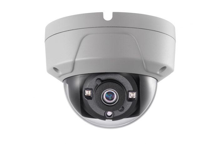 AV503HTD-36W – 3MP HD-TVI Vandal Proof Dome