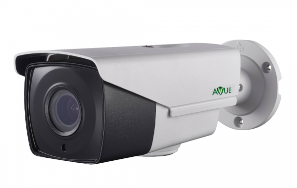 AV165HTBA-2812WZ bullet camera pushes HD-TVI