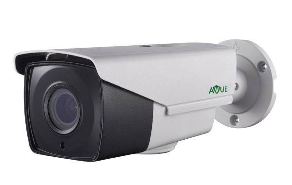 AV163SMIP-832SZ, 3MP WDR Smart IP Bullet Camera