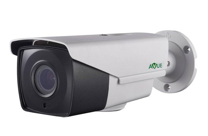 AV138WDIP-40, 4K 8MP EXIR Bullet Camera