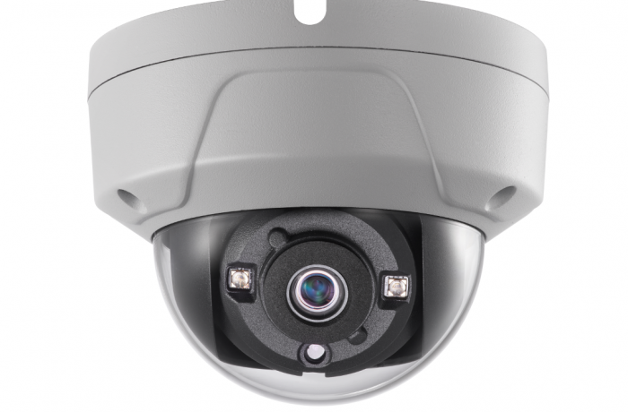AV505HTD-28W – 5MP HD-TVI Vandal Proof Dome