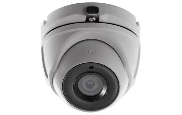 AV503HTT-28 – 3MP HDTVI Wide Angle Mini Turret ICR, Smart IR, DNR, OSD