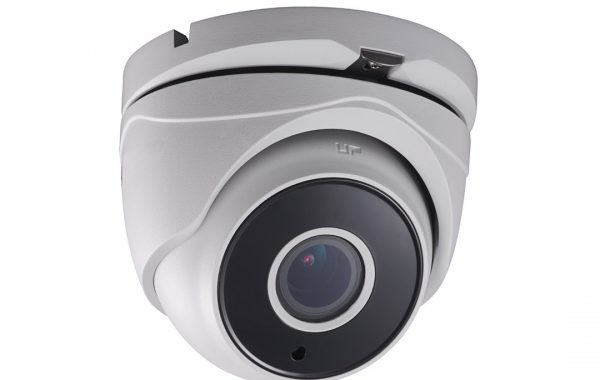 AV505HTT-2812WZ – 5MP HDTVI Motorized Varifocal Dome Camera