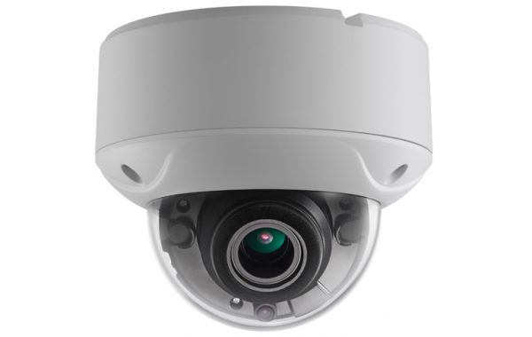AV565HTDA-2812WZ, 5MP Vandal Proof dome Camera