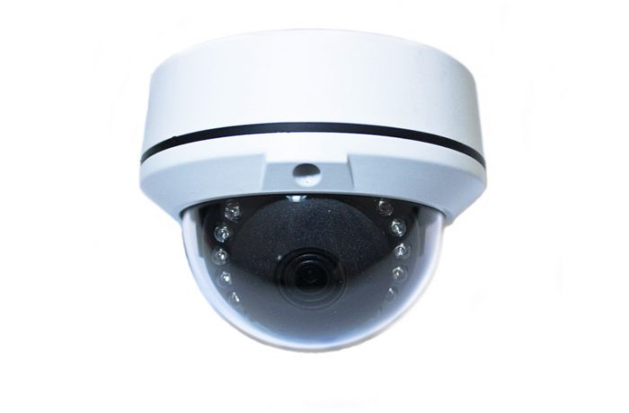 AV52WTW-36 – Full HD-TVI 1080P IR Dome