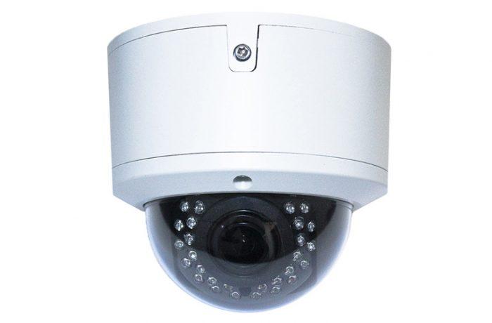 AV58WTW-2812 – Full HD Varifocal Dome