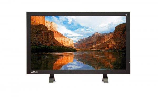 AVG24WBV-3D – 23.6″ LED Monitor