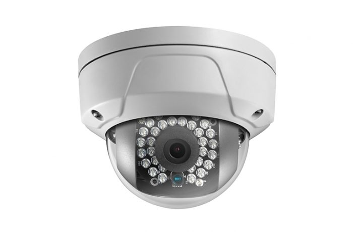 AV505IP-40 – 5MP Fixed Dome Camera