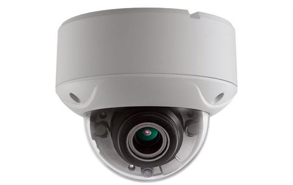 AV568HTDA-2812WZ, 5MP 4KVandal Proof dome Camera