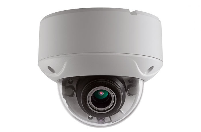 AV568HTDA-2812WZ, 5MP 4KVandal Proof dome Camera
